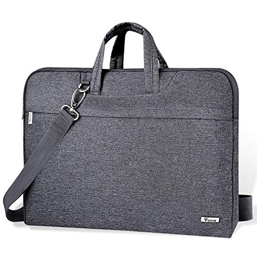 Voova 17 17.3 Zoll Laptoptasche Laptop...