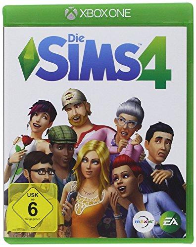 Die Sims 4 - Standard Edition - [Xbox One] - (Cover-Bild kann abweichen)
