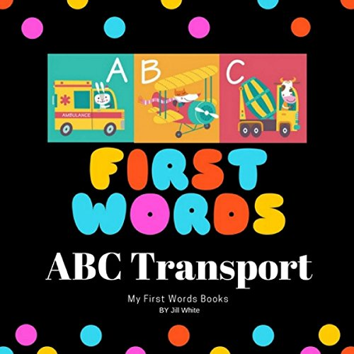 First Words Audiobook By Jill White cover art