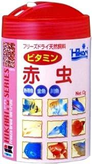 ヒカリ (Hikari) ひかりFD ビタミン 赤虫(アカムシ) 12g