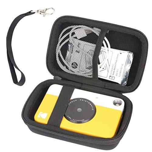 para Kodak Printomatic - Cámara de Impresión Instantánea EVA Funda Estuche Bolso...