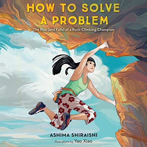 How to Solve a Problem cover art