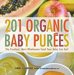 201 organic baby purees book.