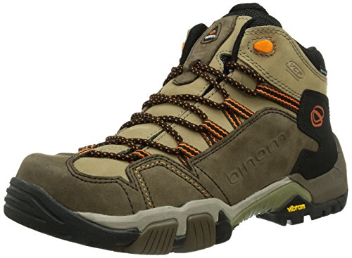 alpina Herren 680299 Trekking-& Wanderstiefel, Braun (braun), 44