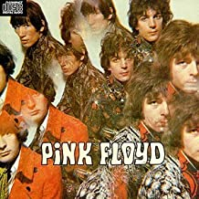 The Piper at the Gates of Dawn by Pink Floyd Original recording remastered edition (1994) Audio CD