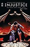 Injustice - Tome 8