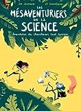 Les mésaventuriers de la science (Makisapa)