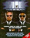 Based on the Screen Story and Screenplay by Ed Solomon (Men in Black)