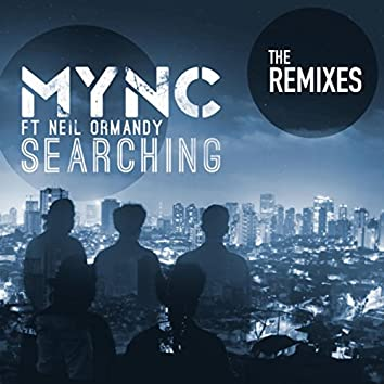 Searching (Remixes)