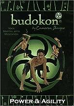 budokon yoga cameron shayne