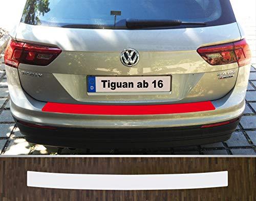 Is-tuning Ajuste Perfecto Para VW Tiguan 2 Desde 2016 Lámina de Protección...