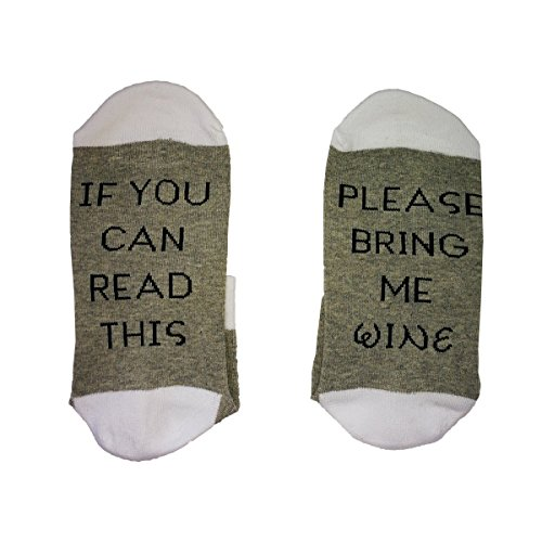 Valentine's Day Gift Funny Socks For Your Wife/Husband/Boyfriend/Girlfriend 3 One Size