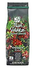 EXQUISITELY STRONG FRAGRANCE: Juan Valdez ground coffee has a unique robust aroma that makes it almost irresistible for anyone who really appreciates the taste of a good coffee. You'll love waking up to the strong smell of Juan Valdez coffee every mo...