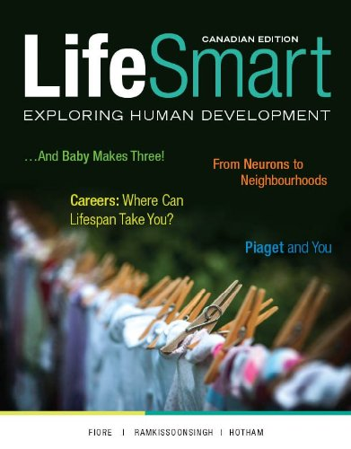 LifeSmart : Exploring Human Development