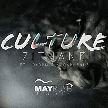 Culture EP