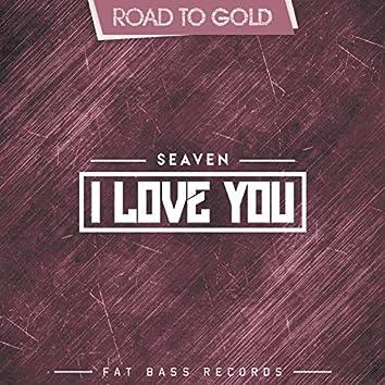 I Love You (Original Mix)