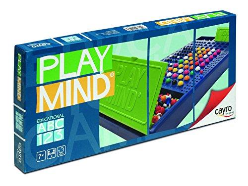 Cayro- Play Mind-Jeu de Société, 1126