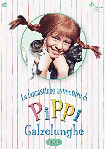 Pippi Calzelunghe V.2 Serie Tv-(Box 3 Dv)
