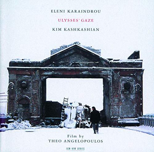Ulysses' Gaze (Film Di Theo Angelop