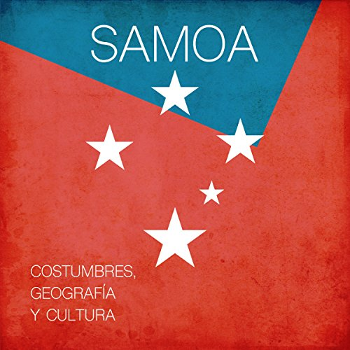 Samoa: Costumbres, geografía y cultura [Samoa: Geography, Customs and Culture] copertina