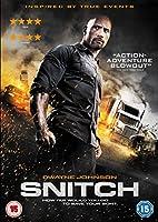 Snitch [DVD] [Import]