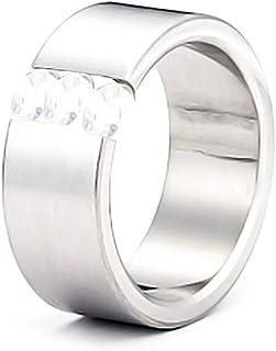 1b791726a5cf Amazon.es: pulseras plata baratas - Anillos / Mujer: Joyería