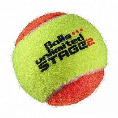 Balls ... unlimited Stage 2 Bolas ilimitadas Etapa 2 (Naranj