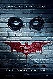 The Dark Knight – Film Poster Plakat Drucken Bild –