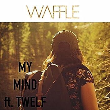 -My Mind- (feat. TWELF)