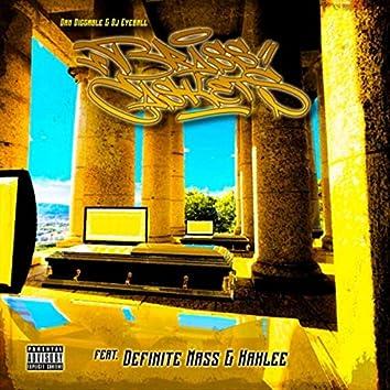 Brass Caskets (feat. Definite Mass & Kahlee)