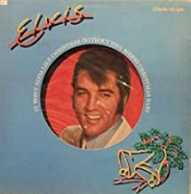It Won't Seem Like Christmas (Without You) - Elvis Presley 12
