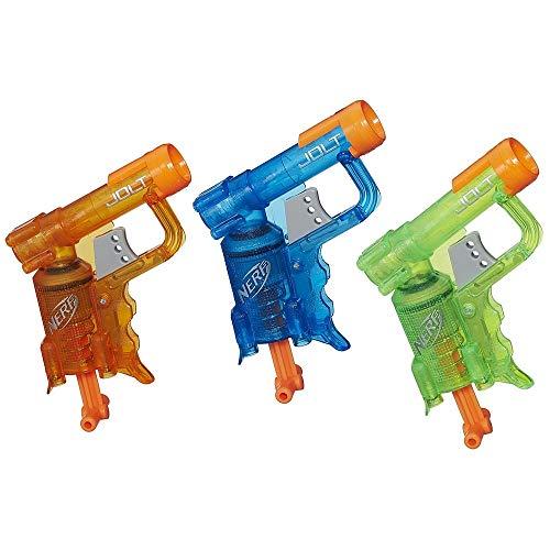 Nerf N-Strike Jolt - Mini pistola Nerf