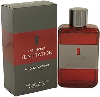 Antonio Banderas The Secret Temptation Deluxe Edition Eau de Toilette 200ml