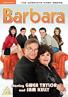 Barbara - The Complete First Series
