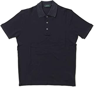 ZANONE ザノーネ ポロシャツ 半袖 アイスコットン ニット 812081