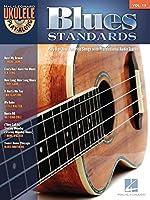 Blues Standards (Ukulele Play-along)
