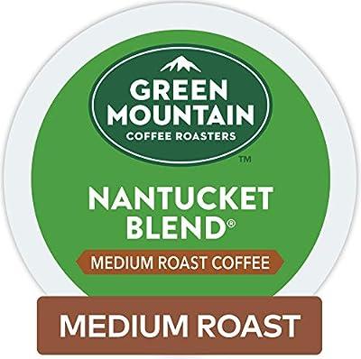 Green Mountain Coffee Roasters Costa Rica Paraiso