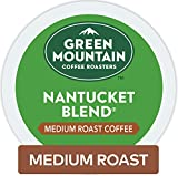 Green Mountain Coffee Roasters Nantucket Blend, Single-Serve Keurig K-Cup Pods, Medium Roast Coffee, 72...
