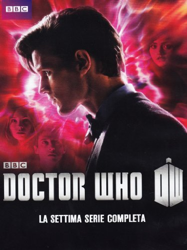 Doctor Who - Stagione 7 (4 DVD)