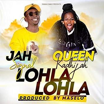 Lohla Lohla (feat. Queen Khadijah)