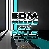 AUDIO Samples Download EDM Risers & Falls è un effetto collaterale per accumulare energia nelle composizioni EDM. La collezione contiene 280 effetti DJ