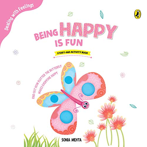 Couverture de Being Happy Is Fun