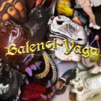 Balenci-Yaga