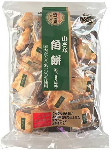 丸彦製菓 小さな角餅あっさり塩味 20個 ×12袋