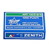 Zenith 130 / Z (6/4) 10,000 galvanized steel staples