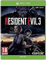 Resident Evil 3 (Xbox One) (輸入版)