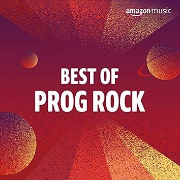 Best of Prog Rock
