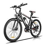 Vivi Vélo Électrique Adulte Vélo de Montagne, 26' VTT Electrique Homme Femme, Batterie 36V/8Ah...
