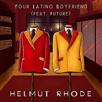Your Latino Boyfriend