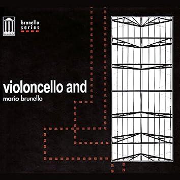 Violoncello and